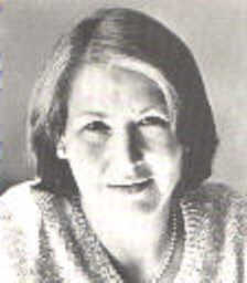 Click to return to ARJ Page,  Photo of Annie Dillard from AMC bookjacket, Credit: Shana Surek