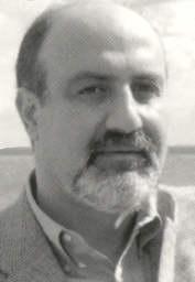 Nassim Nicholas Taleb | Alex Burns