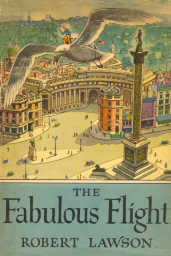 The Fabulous Flight