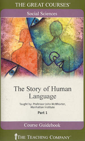 story of human language Divine origin [is the] conjecture that human language originated as a gift   detectives: revealing the natural history of genes and genomes.