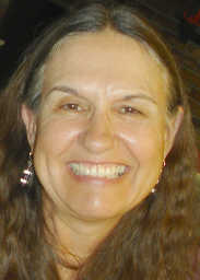 Click to return to ARJ Page,  Photo of Beverly Matherne taken October 17, 2006 by and Copyright 2009 by Bobby Matherne