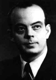 Click to return to ARJ Page, File Photo of Antoine de Saint-Exupry.