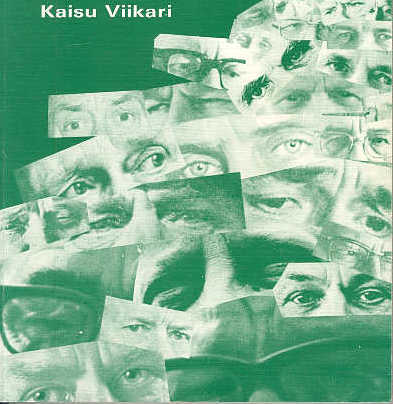 Close up of Viikari Syndrome on people's faces on the Cover of Panacea, Click to Read Review of Dr. Viikari's book, Panacea
