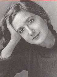 Click to return to ARJ Page, Photo of Marina Budhos copyright by Amy Stafford from bookjacket