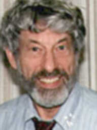 Click to return to ARJ Page,  File Photo of Bruce Rosenblum