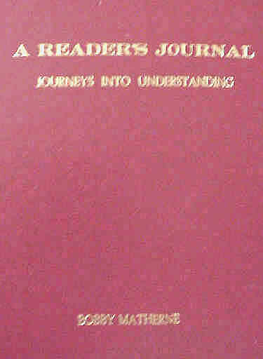 A Reader's Journal,