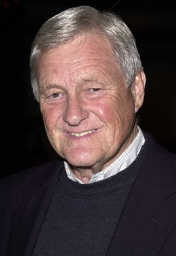 Click to return to ART Page,  File Photo of Orson Bean