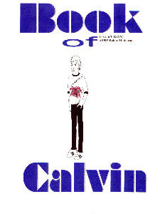 Enjoy the Humorous Essays in the Book of Calvin
