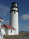 Cape Cod Highland Lighthouse Photo Copyright 2000 by Bobby Matherne