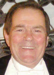 Click to return to ARJ Page, Photo of Bobby Matherne taken in 2007